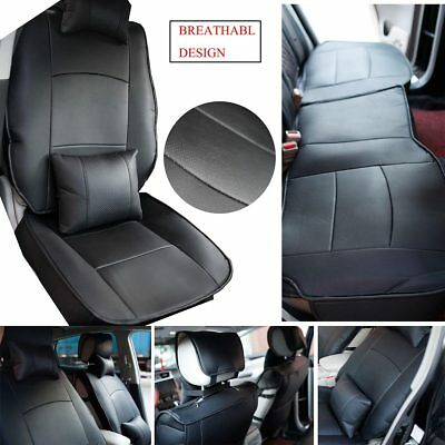Remarkable Car Seat Cover For Ram 1500 2500 3500 2014 2015 2016 2017 Machost Co Dining Chair Design Ideas Machostcouk