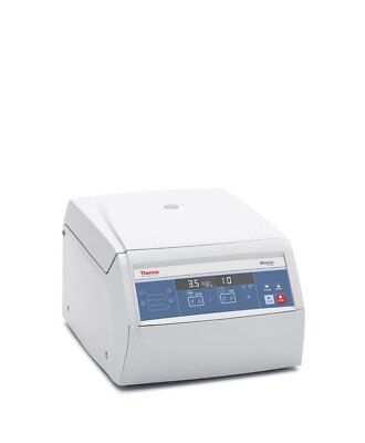 Thermo Scientific Medifuge Small Benchtop Centrifuge & Accessories (New)