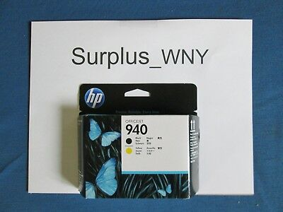 HP 940 C4900A PRINTHEAD OfficeJet PRO 8000 8500 FACTORY SEALED 2020