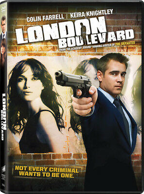 London Boulevard  AWS (DVD Used Very Good) AWS