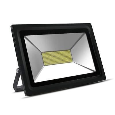 Led Flood Lights, Dbf 100W/ 480 Leds Super Bright Outdoor Led Floodlight Waterpr