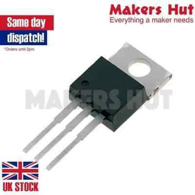 Irf3205 Fast Switching Mosfet Transistor - Irf3205Pbf - N Channel To-220