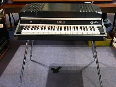 RHODES FIFTY FOUR *Pro-Serviced* Electric Piano