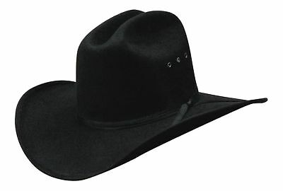 TWISTER DALLAS 2X Wool Cowboy Hat - T7101001 -  42.22  2bb294c553b