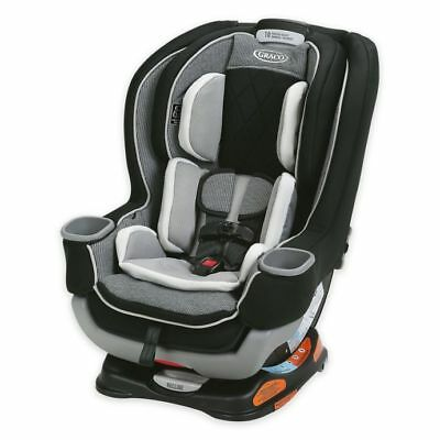 Graco® Extend2Fit™ Platinum Convertible Car Seat in Carlen - Box Damaged Only