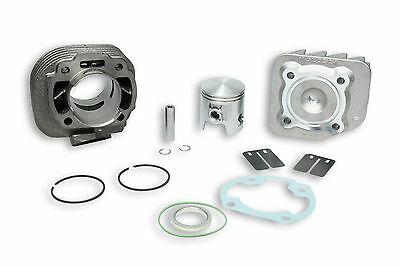 Malossi 72cc Big Bore Racing Cylinder Kit for Adly Scooters and Mopeds