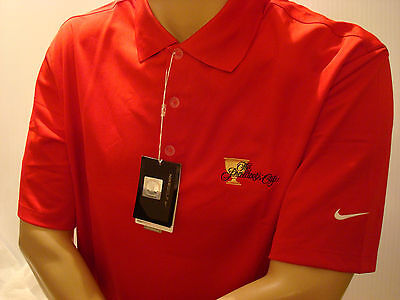 f1b948f6cfc0 NIKE GOLF TOUR Performance Dri-Fit Polo Momentum Shirt Xxl Xl L M ...