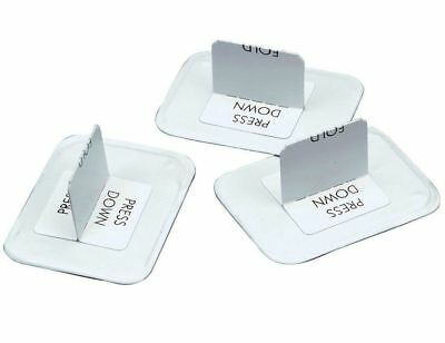 MARK3 Dental X-Ray Film Bite Wing Tabs Self-Adhesive Box/500 MFG#: 0500