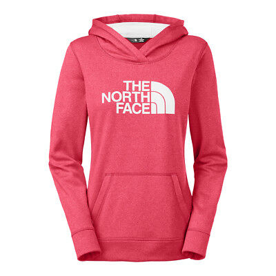 THE NORTH FACE WOMEN'S FAVE PULLOVER HOODIE new