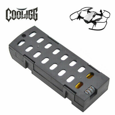 Cooligg S163 RC Quadcopter Drone Spare Rechargeable 3.7V 1000mAh Battery