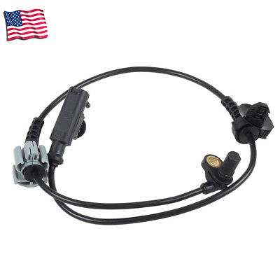 ABS Wheel Speed Sensor Front Right/Left Fits For Cadillac Chevrolet GMC 15229012