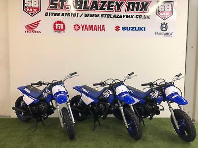 2019 Yamaha Pw 50 - Now Only £1399 - Finance Available From £32 Per Month *