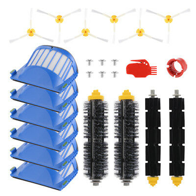 10pc HEPA Filter Spare Part for irobot Roomba 700 series 760 770 780 790 HS1031