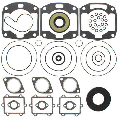 Complete Gasket Kit with Oil Seals For Arctic Cat Thunder Cat 1993 - 1994 900cc