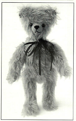 Crafts - Bear - Clifford is that you? - 7.5in - Pattern 0024