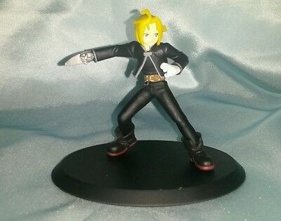 Fullmetal Alchemist Character Figure Edward Elric *New/Sealed*