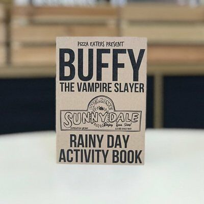 Wes Anderson Rainy Day Activity Book Funny Parody Puzzle