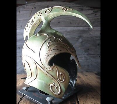 High Elf Helmet, Lord of the Rings