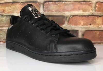 Adidas Stan Smith Women's Sneakers BB1433 BlackGold Choose Sizes | eBay