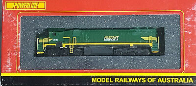 PNX-2 N-scale Victorian X-Class S3 Freight Australia EARLY