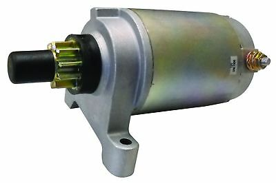 Heavy Duty Starter Motor Suits Tecumseh Oh50/ohh50/ Ohv110-135