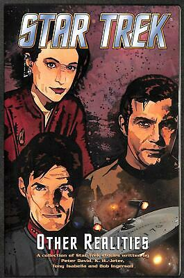 Star Trek: Other Realities (GN)