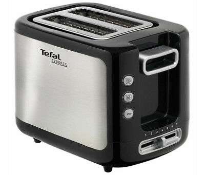 Grille pain New express Tefal TT366800