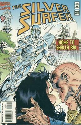 Silver Surfer #101 (Vol 3)