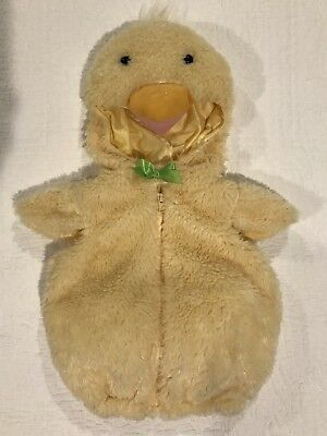 NWT Infant Halloween Costume Duck 3-6 Months