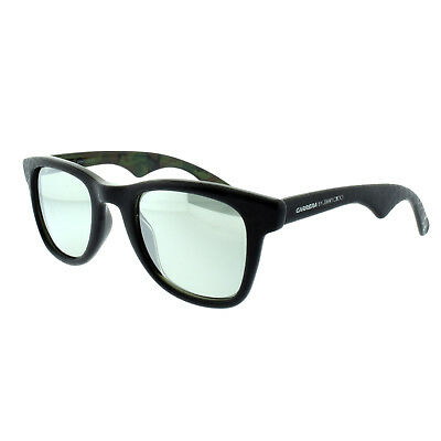 3ed8919474 Carrera by Jimmy Choo CARRERA 6000 JCM OCY Black Dark Military Unisex  Sunglasses