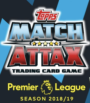 Match Attax 2018/19 18/19 100 CLUB / LIMITED EDITION cards Premier League