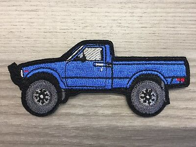 First Gen Toyota Pickup Patch