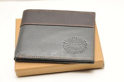 "Genuine Dainese ""dare And Endure"" Wallet 1975058-485 Leather"