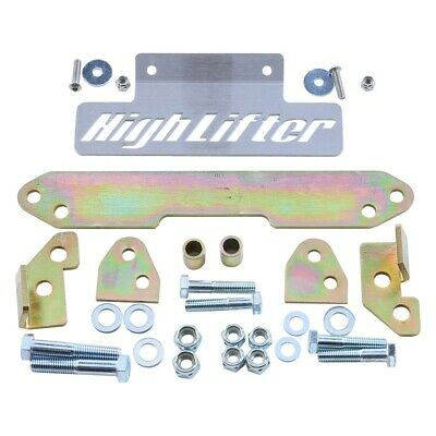 High Lifter Products - HLK500-53 - ATV Lift Kit