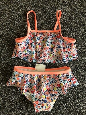 Crazy8 Toddler Girls Swimsuit. Size 3T.