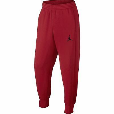 7b60dee10cb46e NIKE AIR JORDAN Fleece Pants Sweatpants Joggers 823071 687 Sz M L XL ...