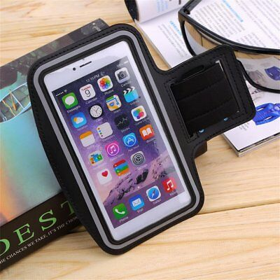 Premium Running Jogging Sports GYM Armband Case Cover Holder for iPhone 6Plus 0E
