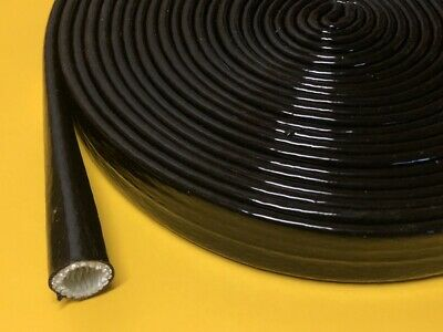 1 mx19 mm AN12 Hose Wiring loom insulation sleeve fire jacket cover 3/4 inch