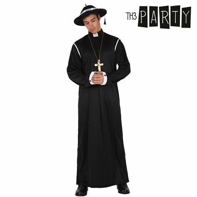 Costume per Adulti Th3 Party Sacerdote S1109360