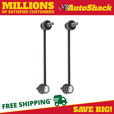 Front (2) Sway Bar Link/Kit For 2005-2008 2009 2010 Kia Sportage SLK2128PR 80510