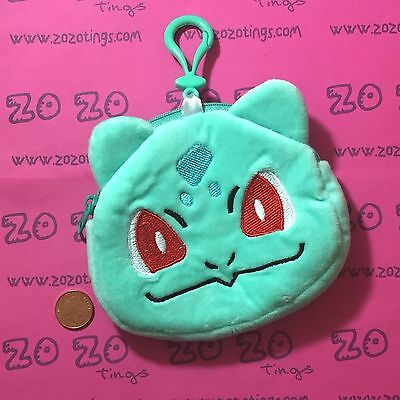 Pokemon Bulbasaur Maihoo Coin Purse
