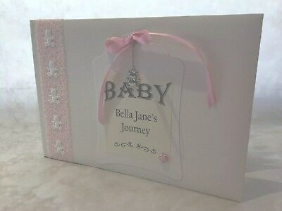 Journal for Baby's Journey