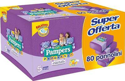 4 Codici Star Pampers