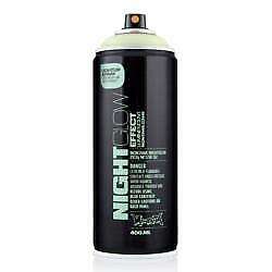 Montana Night Glow & UV-Effect Spray Cans - Choose Your Can