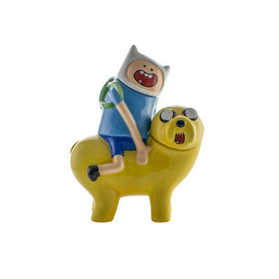 Adventure Time - Finn and Jake Limited Edition Ceramic Hookah Bong Waterpipe