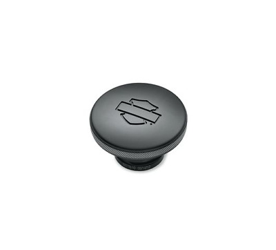Harley Davidson Diamond Black Fuel Cap 61100126