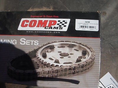 Compcam 3230 Timing Gear Set Suit 302 - 351 W. Never Used