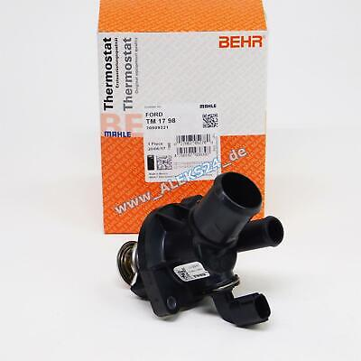 Behr Mahle Thermostat D' Agent de Refroidissement Ford Mondeo III 2.0 B5Y BWY Tm
