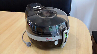 Tefal ActiFry 2in1 Heißluft-fritteuse
