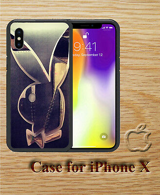 PLAYBOY SYMBOL for iPhone 7 8 Plus X Case Cover